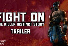 Anunciado FIGHT ON, un documental sobre la historia de Killer Instinct