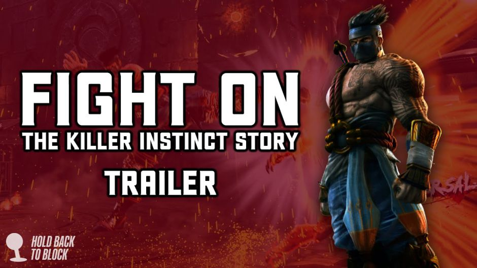 OK, a documentary has been announced about the Killer Instinct issue