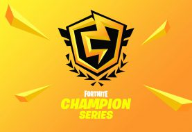 Jannisz se lleva la Fortnite Champion Series Invitational con tan solo 15 años