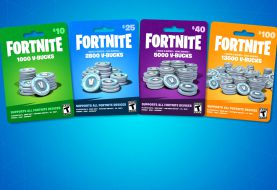 Consigue GRATIS 125 PaVos para Fortnite