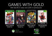 Vota: ¿Qué os parecen los Games With Gold de junio?