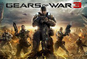 Un grave error está eliminando Gears of War 3 de tu biblioteca de juegos