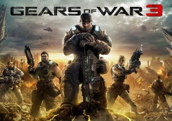 Se filtra una build de Gears of War 3 corriendo en Playstation 3