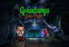 Anunciado Goosebumps: Dead of Night, terror cósmico y puzles