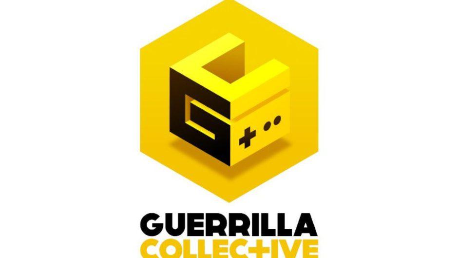 Nace Guerrilla Colective, nuevo evento digital de videojuegos