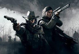 Juega gratis a Hunt: Showdown con los Free Play Days de este fin de semana