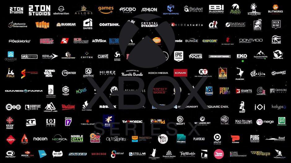 Resumen de todo lo presentado en el Inside Xbox especial Xbox Series X