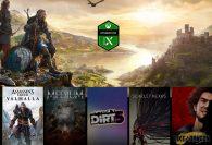 Listado de juegos con soporte para Xbox Smart Delivery (Actualizado)