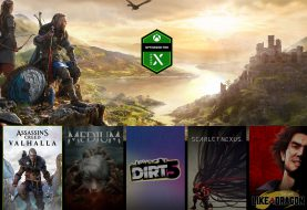 Far Cry 6, Assassin's Creed Valhalla y Watch Dogs Legion serán compatibles con Smart Delivery