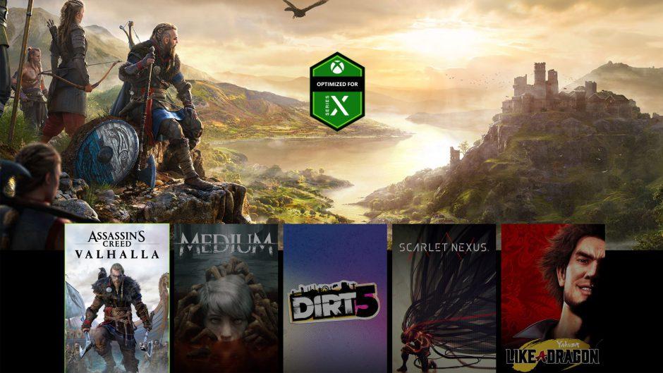 Nuestras partidas también estarán a salvo gracias a Xbox Smart Delivery