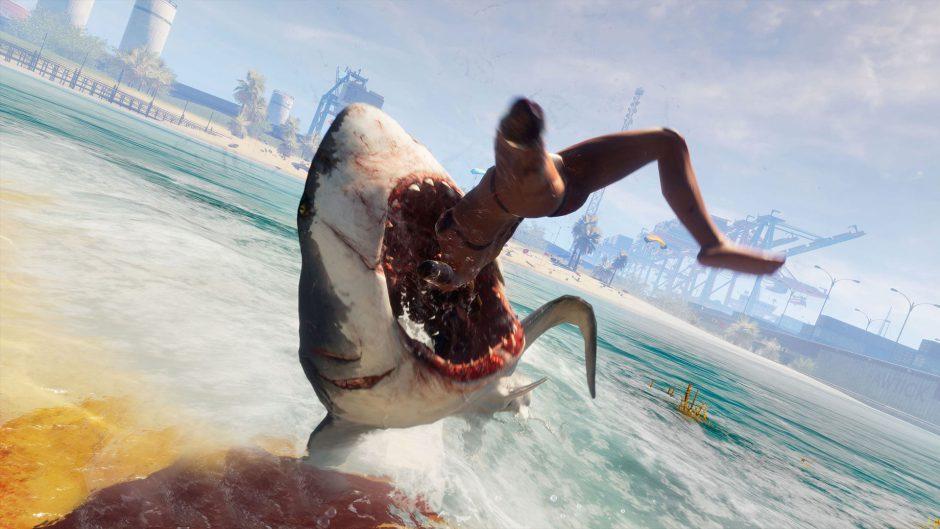 La semana que viene podrás jugar a todo esto en Xbox One