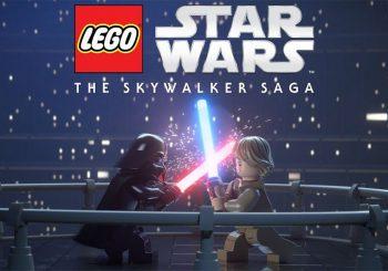 Lego Star Wars: The Skywalker Saga presenta nuevo gameplay