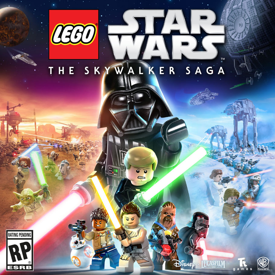 lego star wars the skywalker saga gx