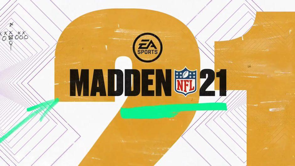 Electronic Arts revela un gameplay mostrando las mejoras de Madden NFL 21 para Series X y S