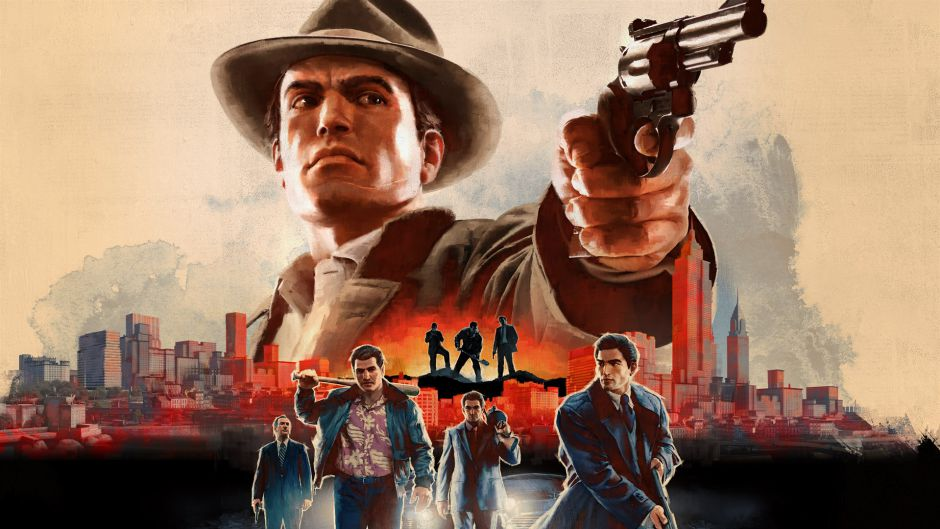Mafia 2 Definitive Edition: Digital Foundry confirma los problemas en su análisis
