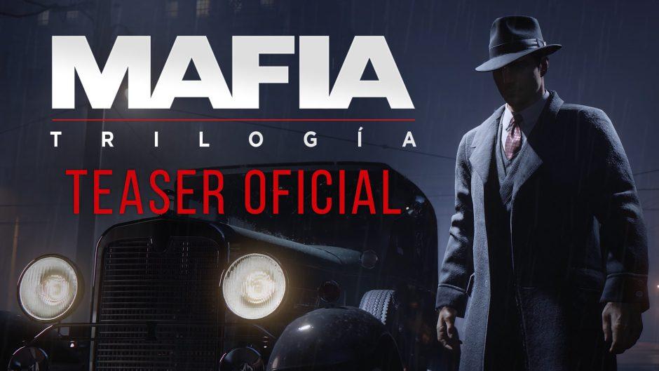 Mafia Trilogy anunciado oficialmente para Xbox One