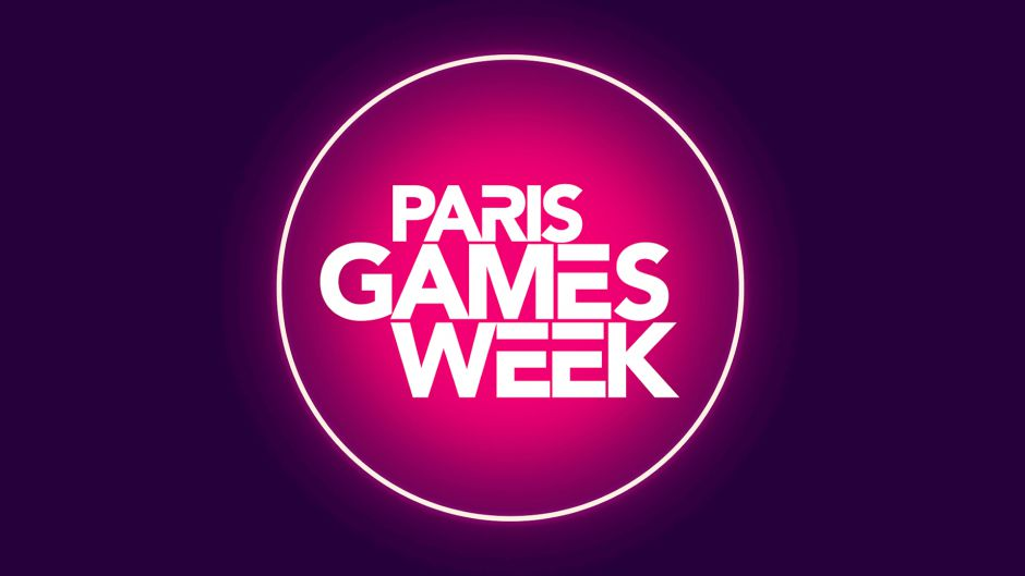 Se cancela oficialmente la Paris Games Week 2020