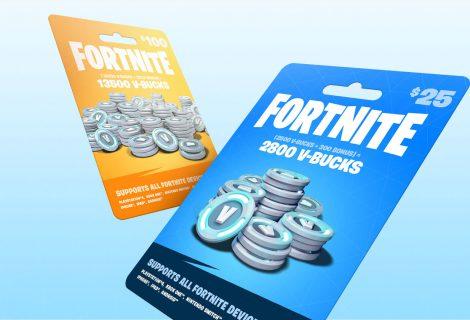 Así puedes conseguir 140 pavos gratis para Fortnite