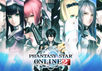 Phantasy Star Online 2 llegará pronto a occidente en PC con cross play con Xbox One