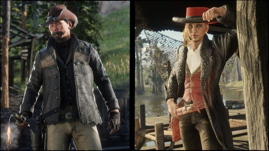 Red Dead Online: Nuevas bonificaciones para está semana en Xbox One