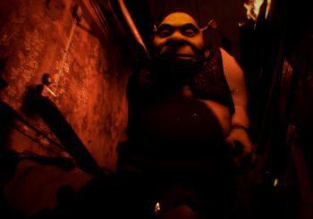 Resident Evil 3 Remake: Mira cómo luce Shrek en el papel de Nemesis