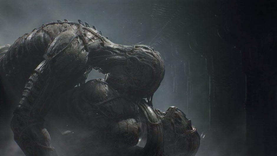 Scorn es el primer juego exclusivo anunciado para Xbox Series X, no llegará a Xbox One