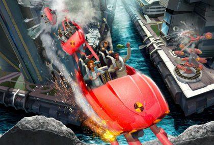 ScreamRide, el primer juego de Xbox Game Studios que abandona Xbox Game Pass