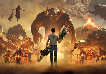 Future Games Show: Nuevo gameplay de Serious Sam 4