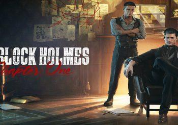 Nuevo tráiler y detalles de Sherlock Holmes Chapter One para Xbox One