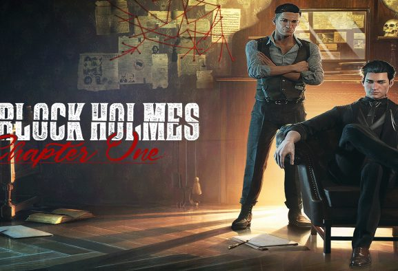 Más detalles de Sherlock Holmes Chapter One para Xbox One