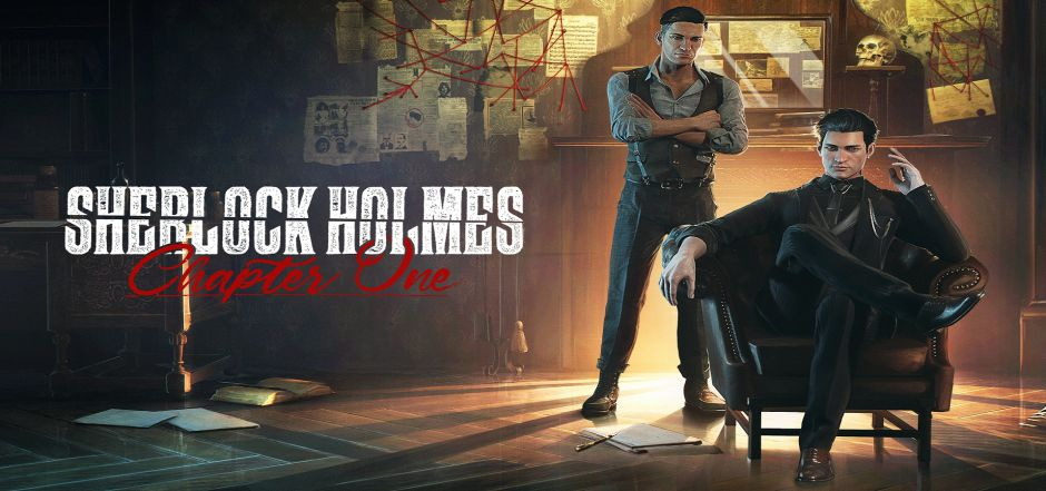 More details for Sherlock Holmes Chapter Xbox One
