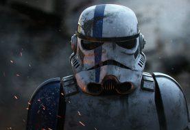 EA Motive ya tiene en el horno un nuevo juego de Star Wars