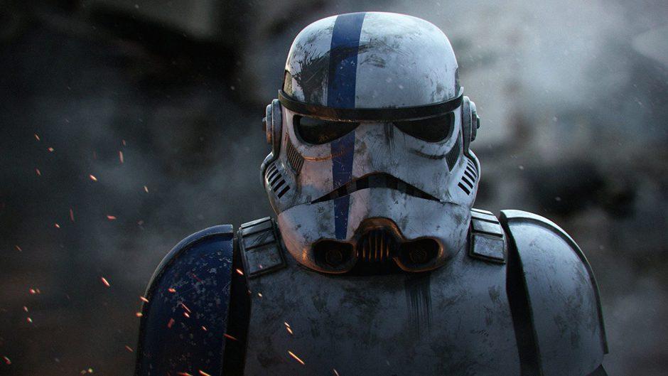 ¡Bombazo! Ubisoft prepara un nuevo juego de Star Wars de mundo abierto
