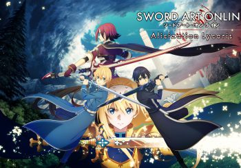 Análisis de Sword Art Online: Alicization Lycoris
