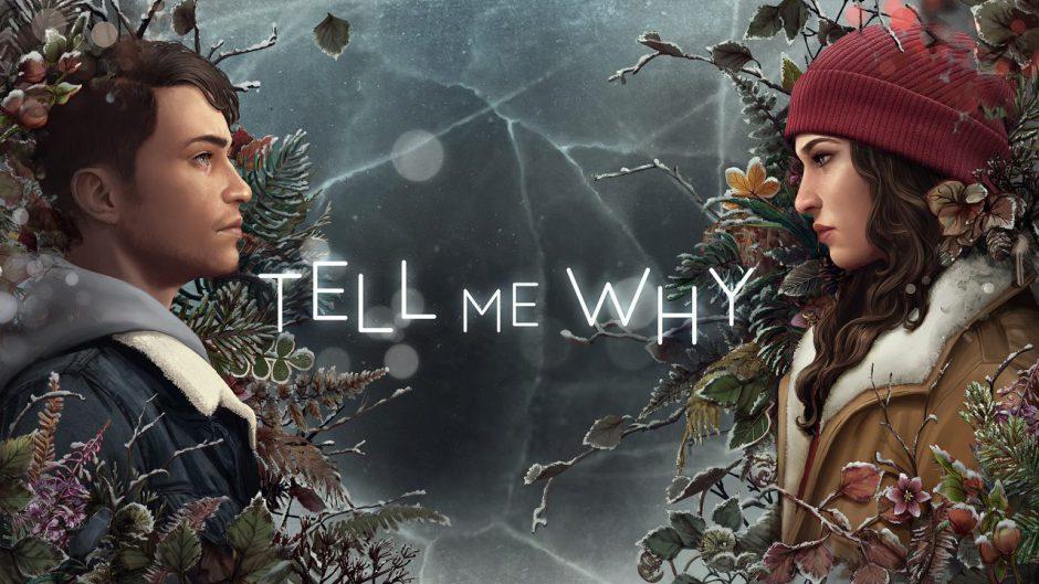 """Tell Me Why es clasificado """"sólo para adultos"""" por la ESRB"""