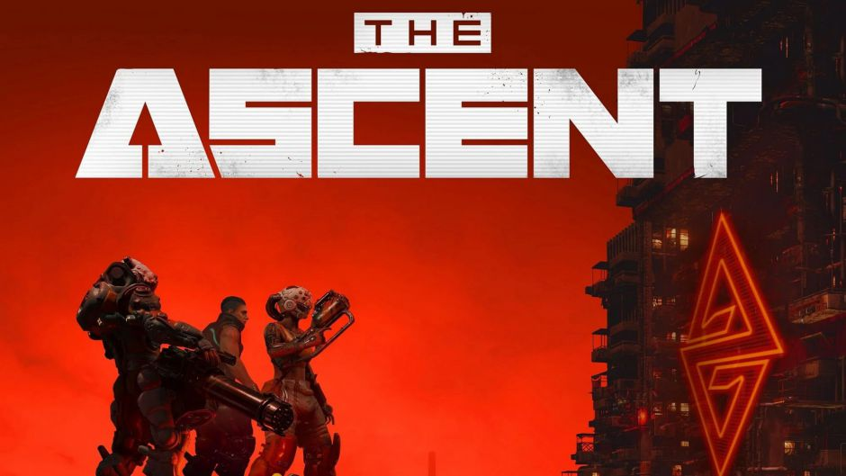 The Ascent aprovechará al máximo la potencia de Xbox Series X