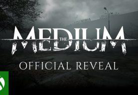 Anunciado The Medium para Xbox Series X