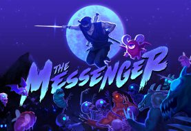 Descarga gratis en DLC 'Picnic Panic' de The Messenger