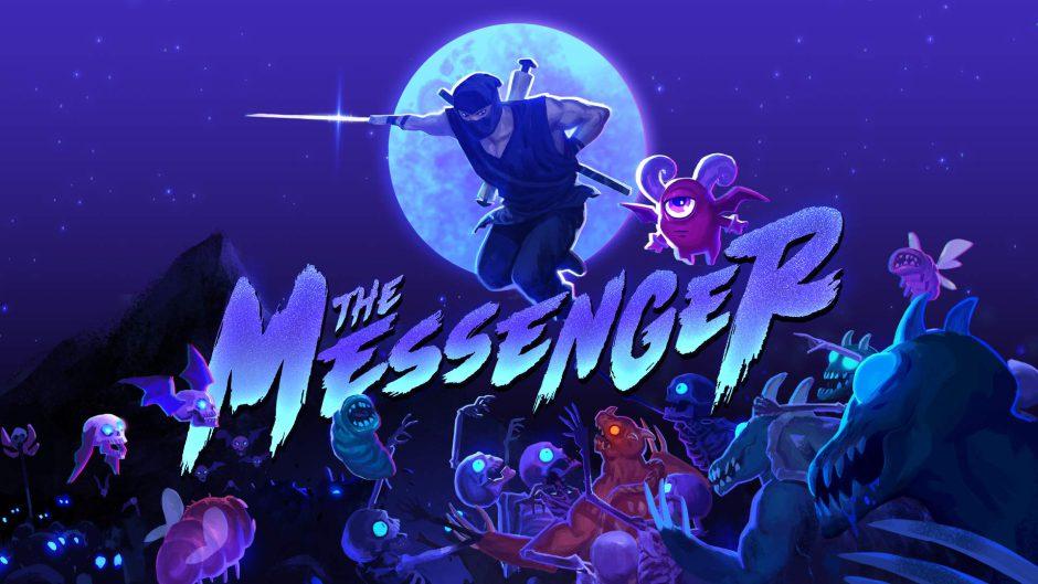 Descarga gratis en DLC 'Picnic Panic' de The Messenger