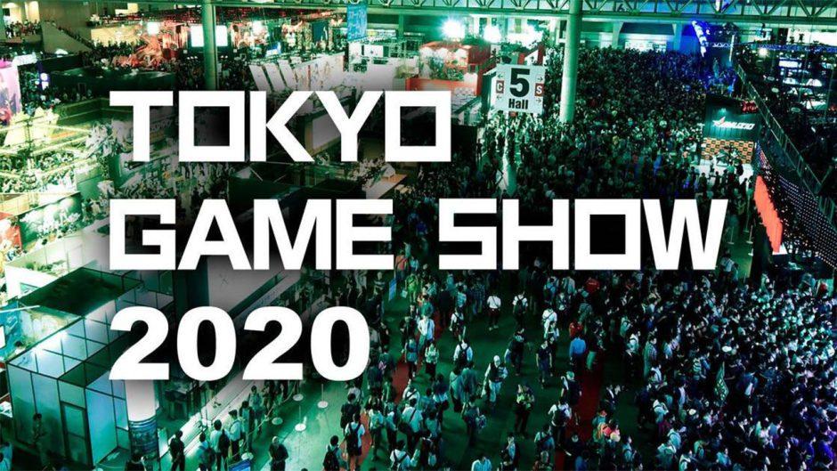 Tokyo Game Show 2020 se cancela oficialmente