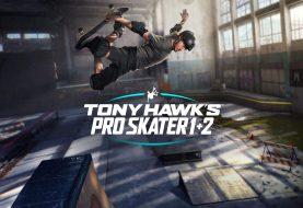La demo gratuita de Tony Hawk's Pro Skater 1 + 2 ya está disponible