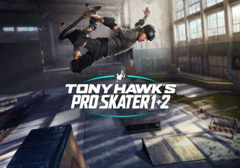 Tony Hawk's Pro Skater 1+2 muy cerca de Xbox Series X/S