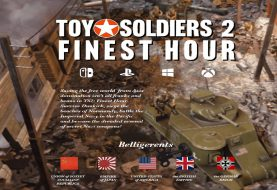 Anunciado Toy Soldiers 2 y una remasterización HD de la primera entrega
