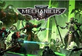 Warhammer 40000 : Mechanicus llegará a Xbox One en julio