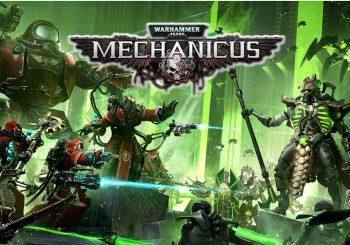 Especial Warhammer en los 3 títulos gratis de los Free Play Days de esta semana