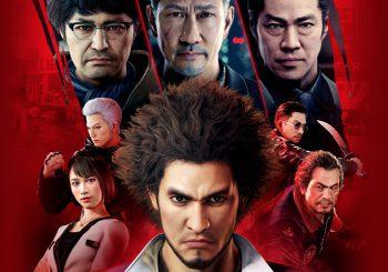Reserva Yakuza Like a Dragon para Xbox One y Xbox Series X al mejor precio