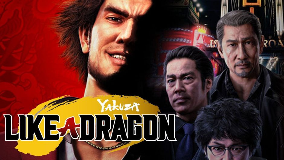Yakuza: Like a Dragon podría llegar pronto a Steam