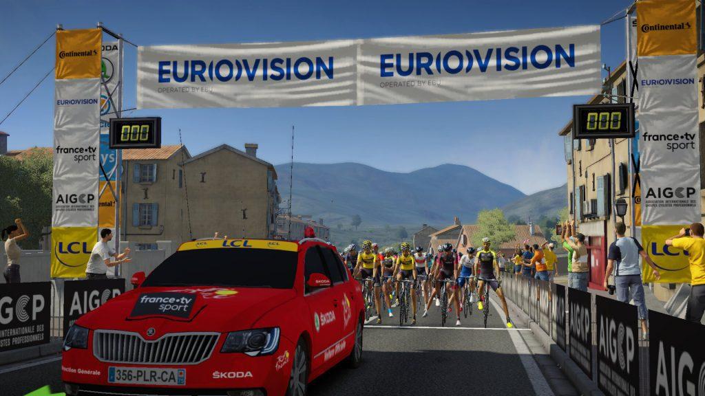 Análisis Tour de France 2020