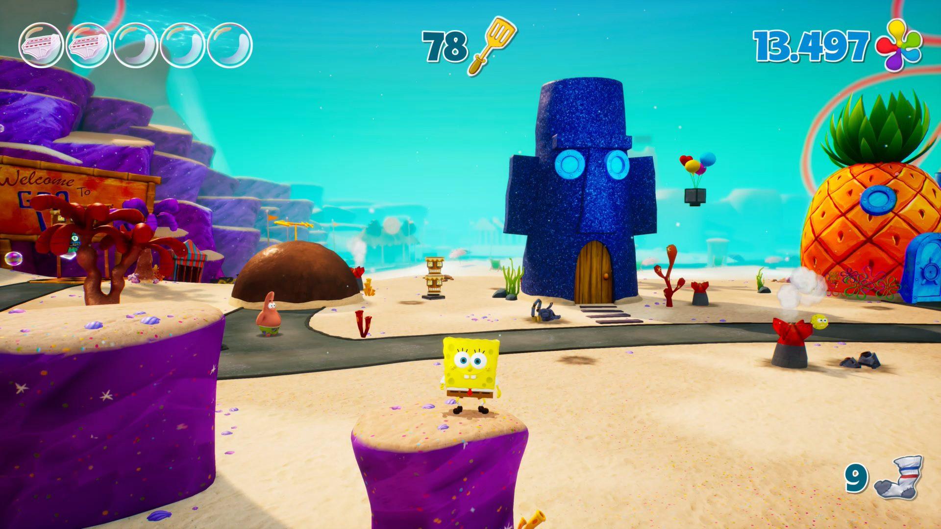 SpongeBob 05