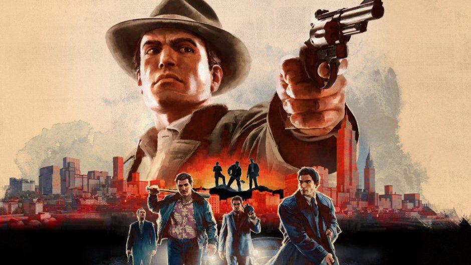 Nuevo gameplay de Mafia: Definitive Edition